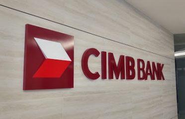 CIMB ATM