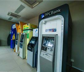 PPCB ATM