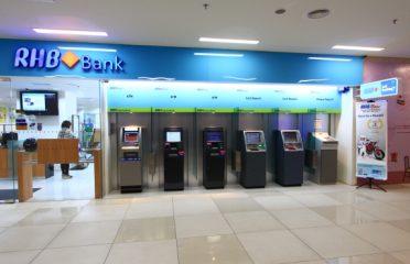 RHB ATM