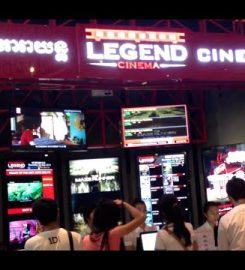 Legend Cinema