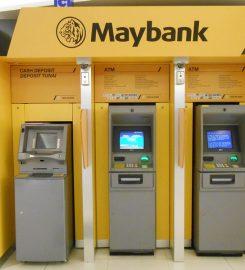 Maybank ATM