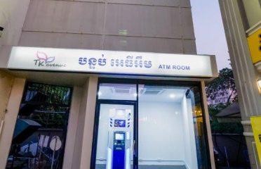 Sathapana ATM
